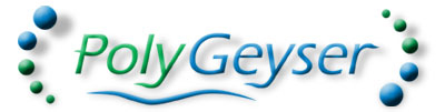 Polygeyser Beadfilter