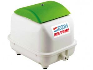 Secoh JDK Air pumps